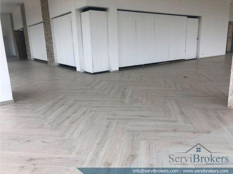 local alquiler 100 m2 165 m2 terraza bavaro