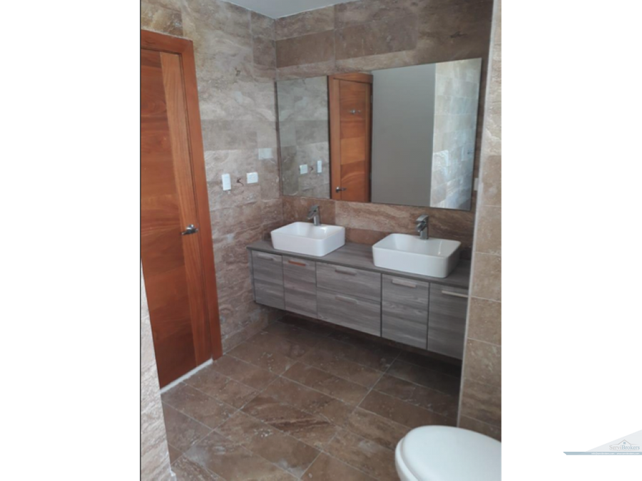punta cana 2 story penthouse for sale 3 bedrooms