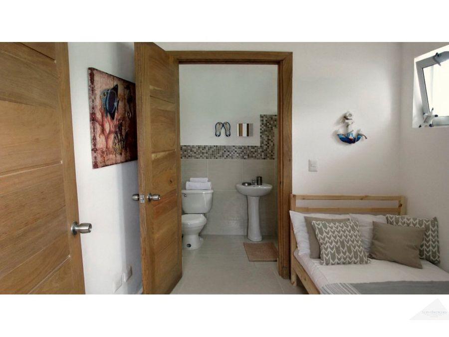 lujosa villa con 3 dormitorios