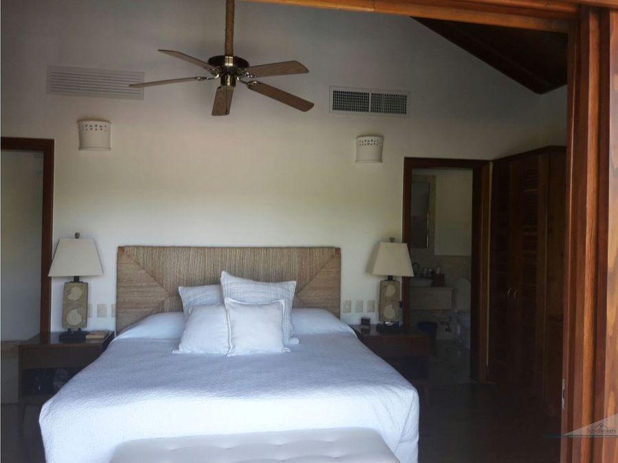 villa 4 habitaciones cocotal golf country club