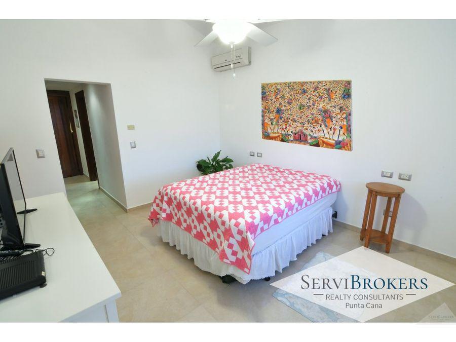 apartamento 3 habitaciones 3 banos cocotal bavaro punta cana