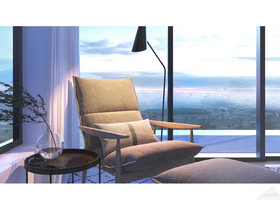 nuevo proyecto apartamentos en venta cap cana