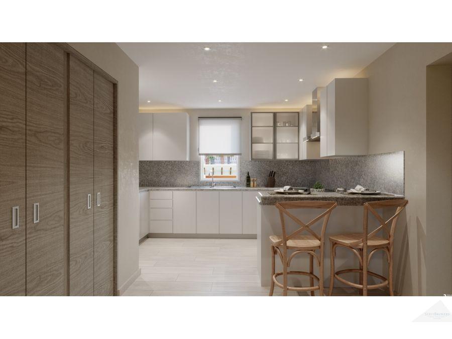 apartamentos 1 y 2 habitaciones bavaro punta cana