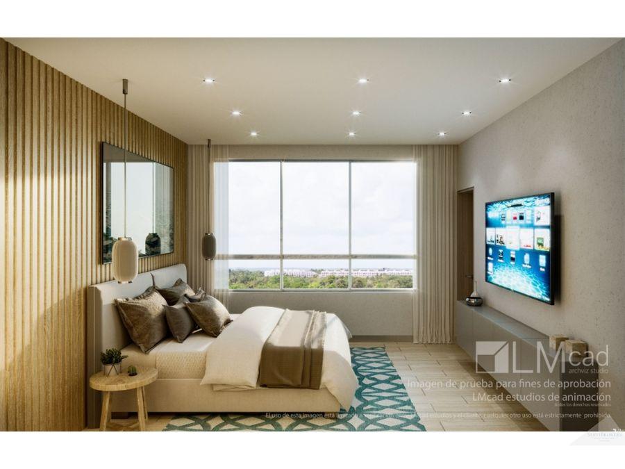 nuevos apartamentos con acceso a playa privada por crystal lagoons