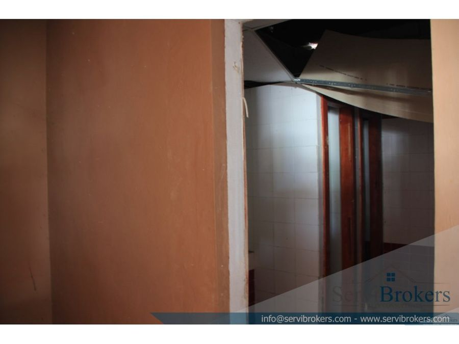 oficina 309 m2 friusa bavaro punta cana