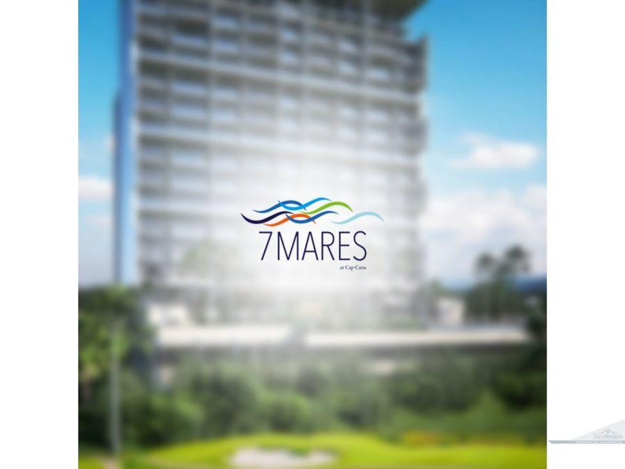 apartamentos 7 mares