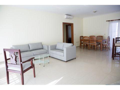 apartamento de 2 habitaciones 2 banos los corales bavaro punta cana