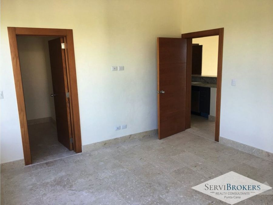 apartamento 1 habitacion punta cana resort golf club