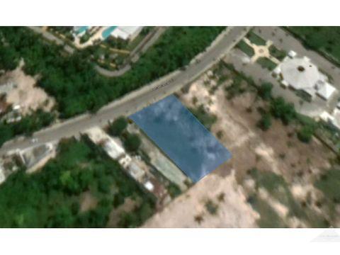 terreno en venta 3500m2 urbano residencial