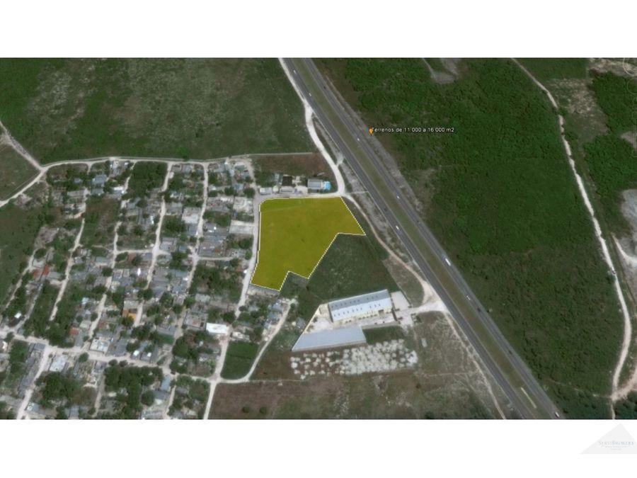 terreno en venta bavaro 9748m2 land for sale 9748 sqf