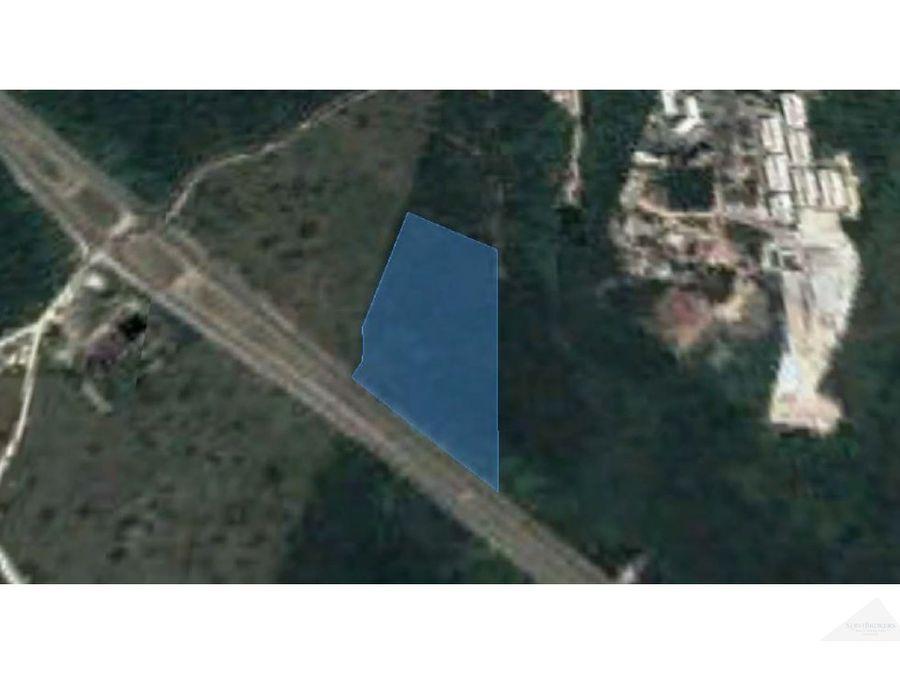 terreno en venta 27000m2 land for sale 27000 sqf