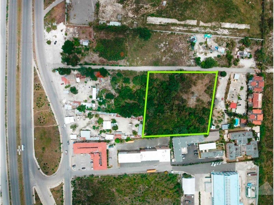 terreno en venta 7000m2 land for sale 7000 sqf