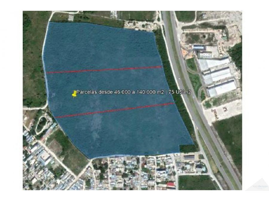 terreno en venta 140000m2 land for sale 140000sqf