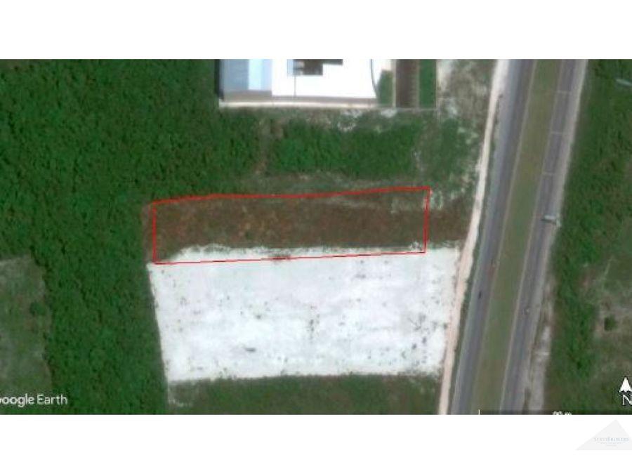 terreno en venta 5000m2 land for sale 53819155sqf