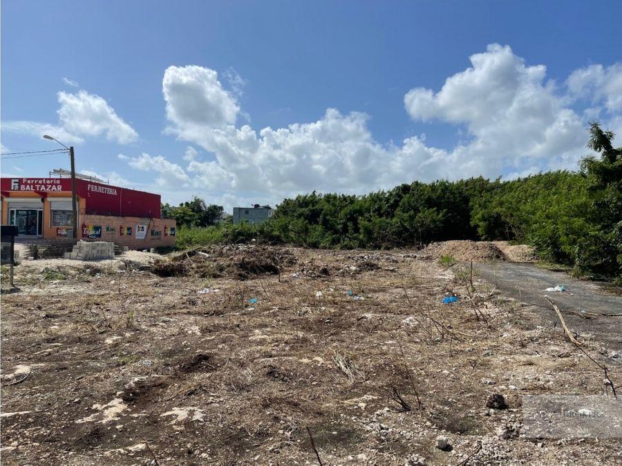 terreno en venta 1400m2 bavaro land for sale 1506947sqf