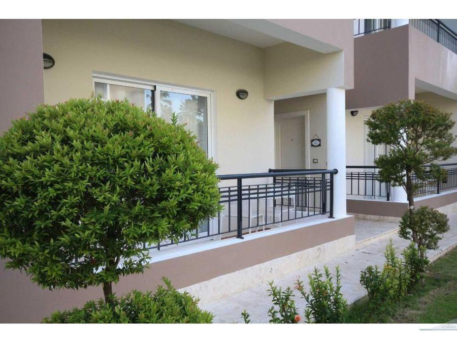 espectacular penthouse bavaro punta cana