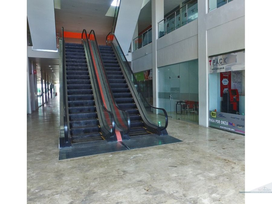 local alquiler plaza boulevard bavaro punta cana