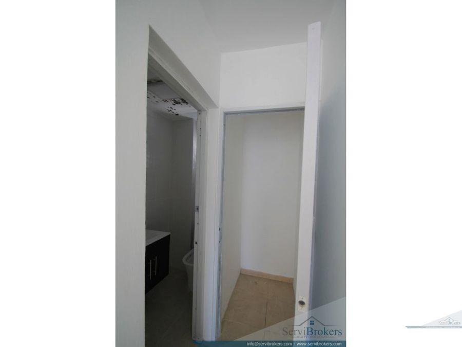 oficina 100 m2 frisua bavaro punta cana