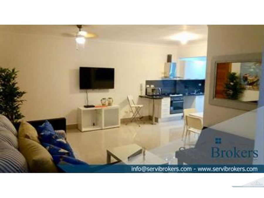 apartamento 1 habitacion punta cana village