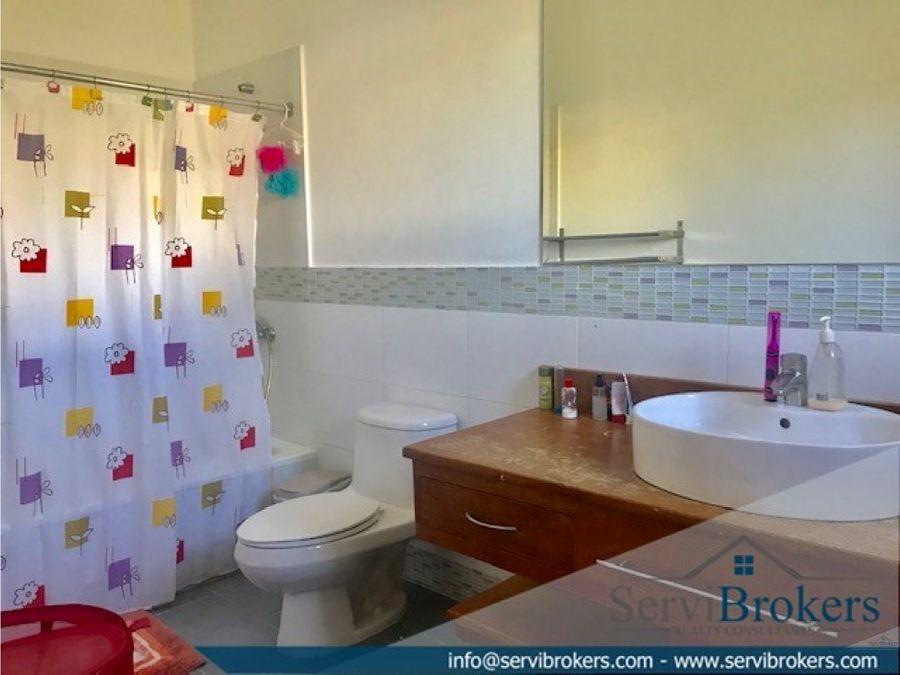 casa 3 habitaciones 35 banos