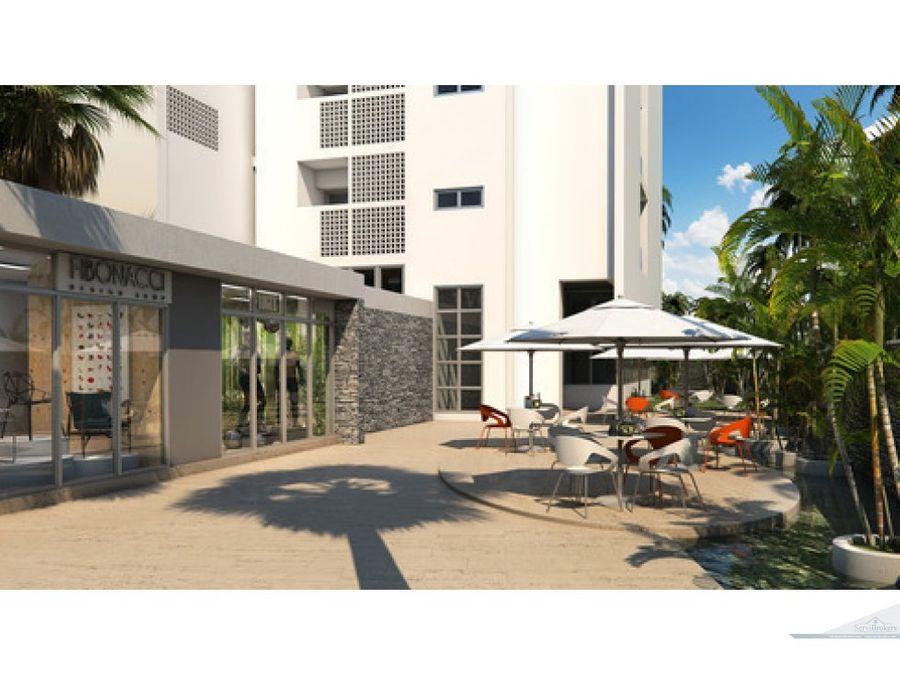 juan dolio studio1 2 br beachfront condos