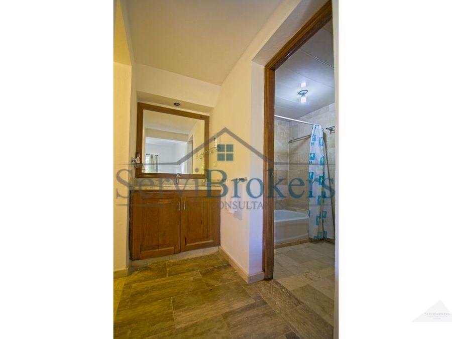 apartamento de renta en bavaro 2 habs 25 banos cod ce 101