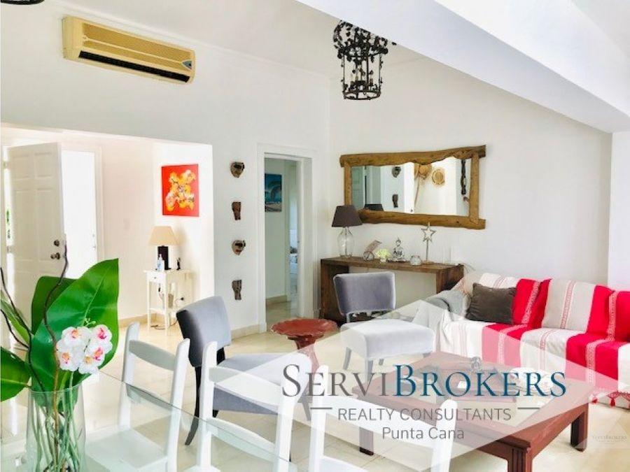 casa 3 habitaciones 25 banos con aires acondicionados