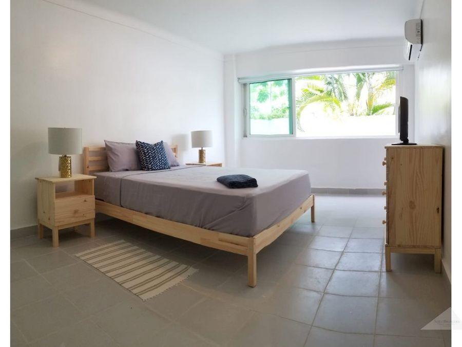 punta cana apartamento 2 habitaciones bavaro bibijagua