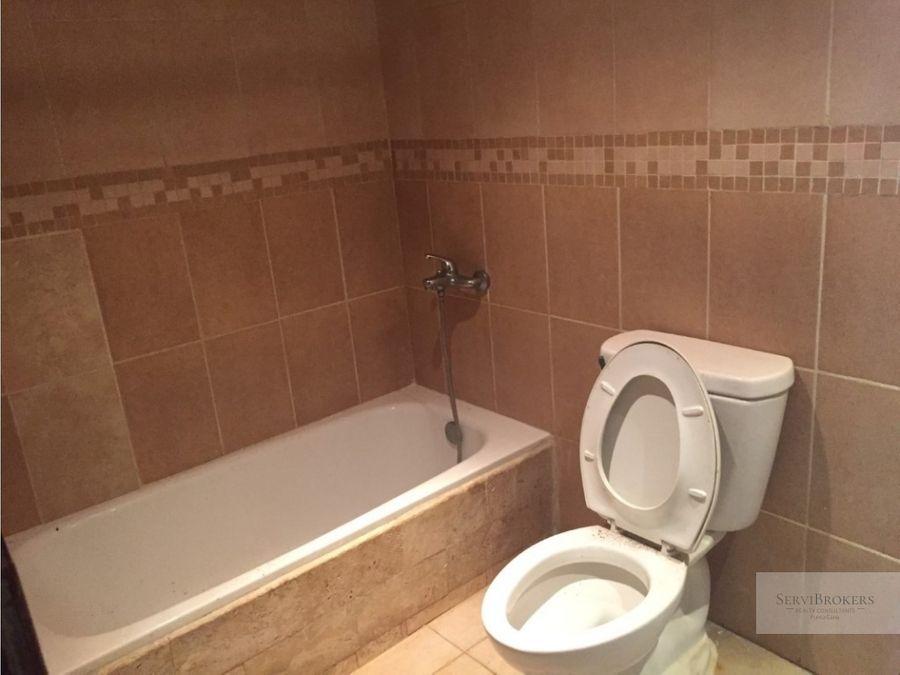 venta apartamento 3 hab 3 banos white sands bavaro punta cana