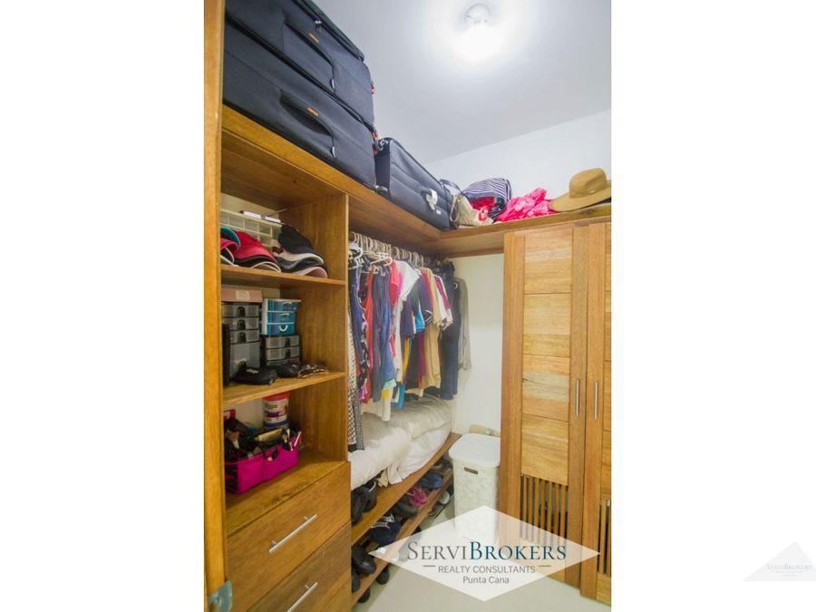 punta cana apartmanento 2 habitaciones bavaro el cortecito