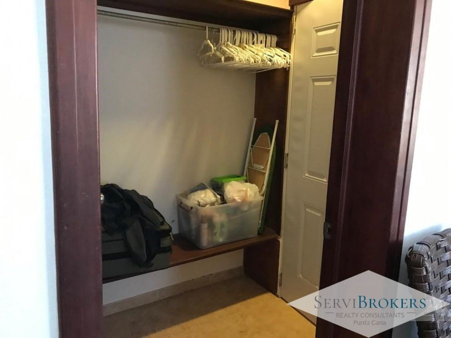 condominio 2 habitaciones 2 banos el cortecito bavaro punta cana