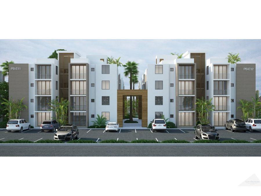 comodos apartamentos 123 habitaciones pueblo bavaro punta cana