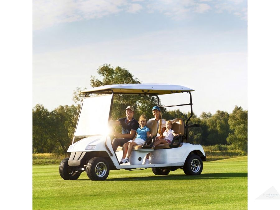 punta cana solares en venta club de golf y playa