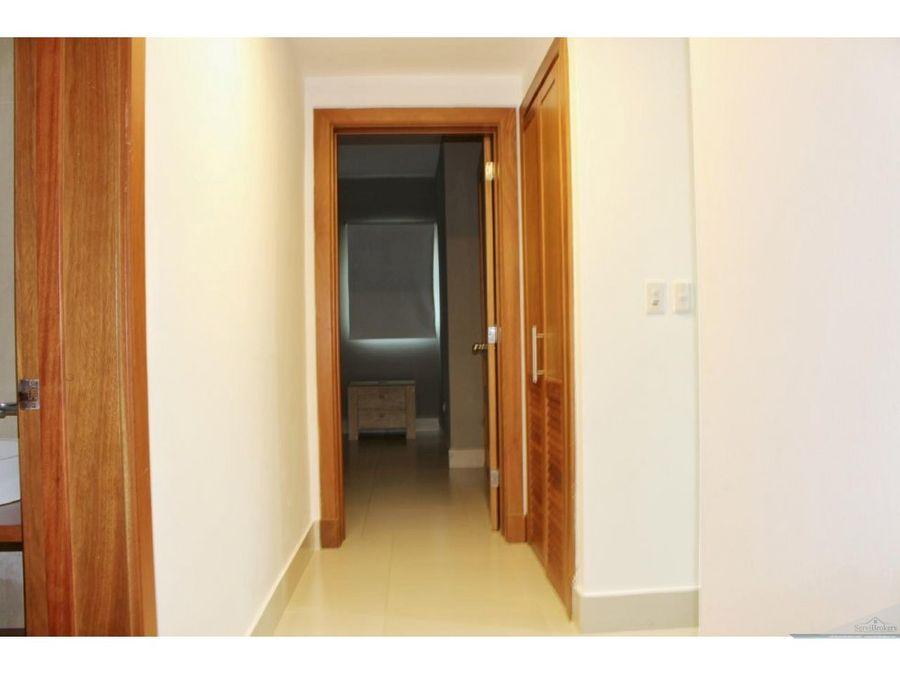 apartamento 2 habitaciones 2 banos punta cana village