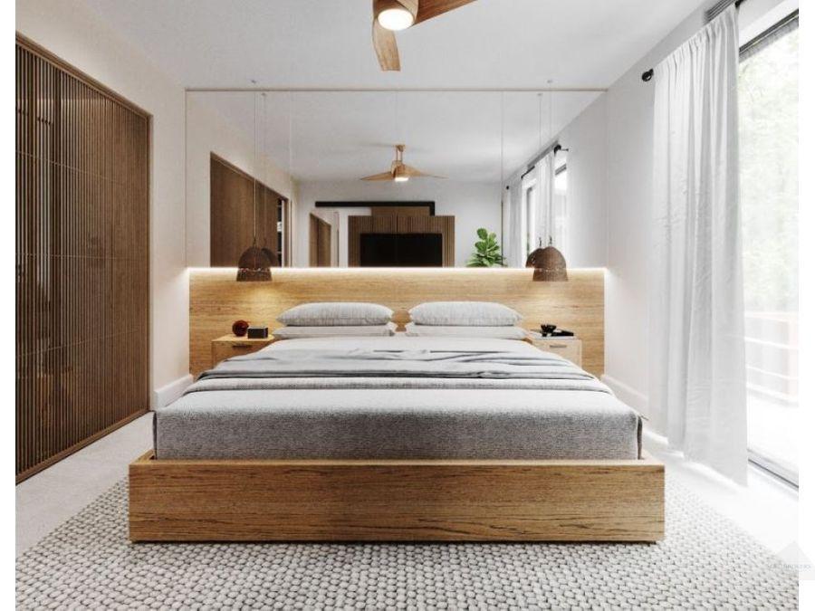 pujnta cana villa 3 habitaciones en venta