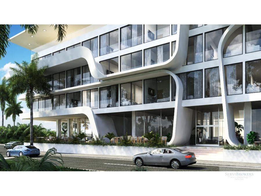 condominio 1 y habitaciones en venta en el corazon de punta cana