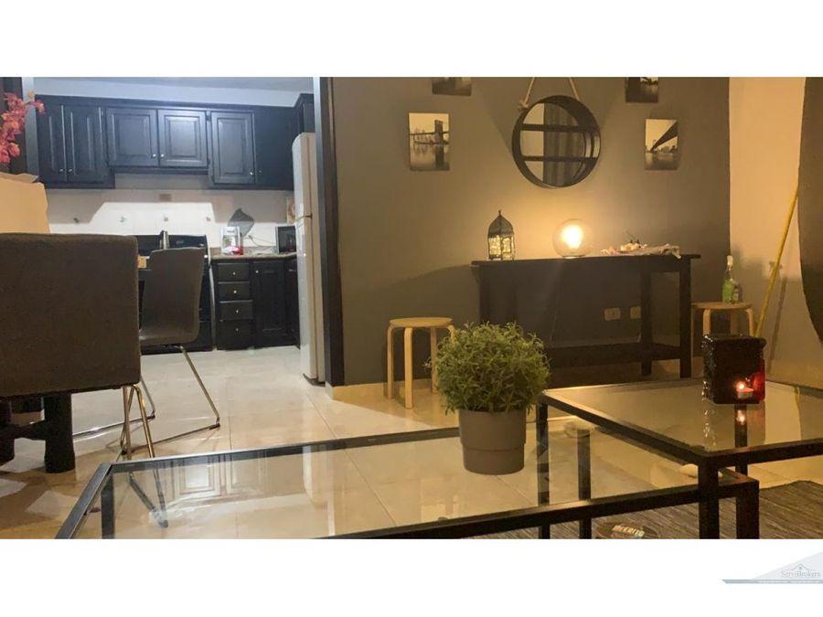 condominio 1 habitacion 2 banos el cortecio bavaro punta cana