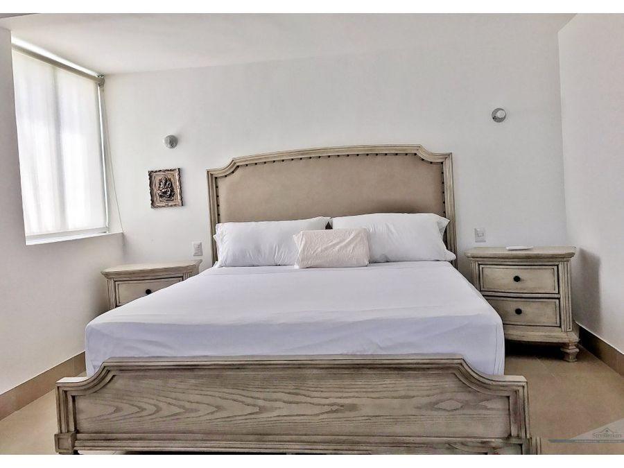 villa de 4 habitaciones punta cana village