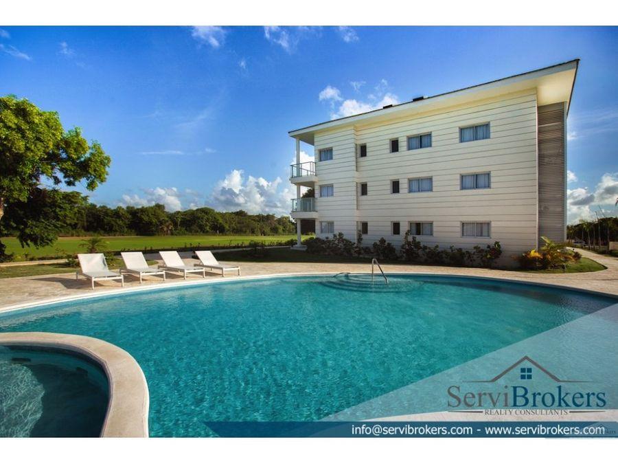 apartamentos 2 y 3 hab punta blanca golf beachclub