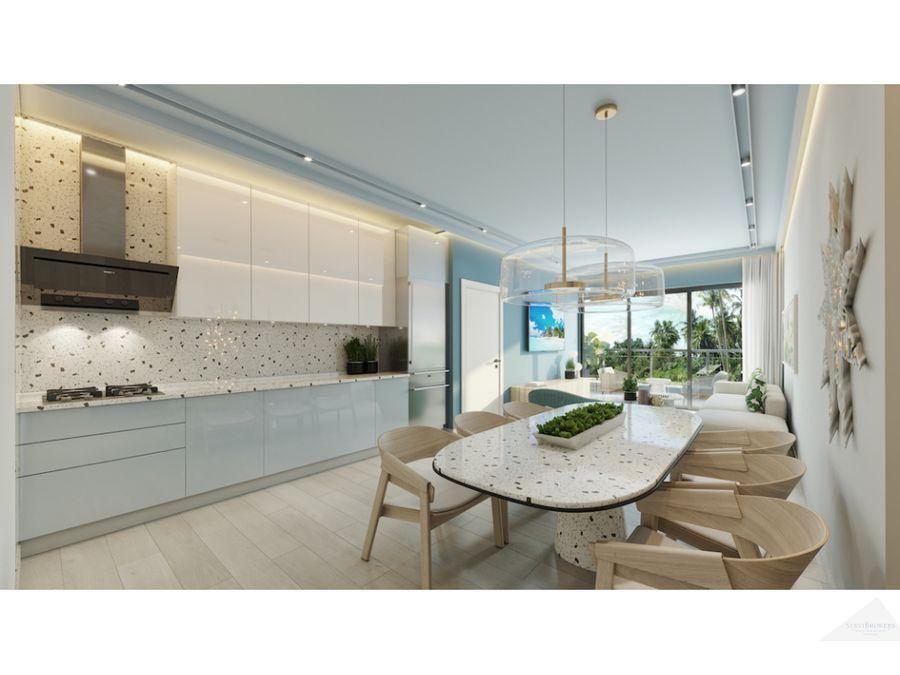 punta cana apartamentos en venta desde 67500