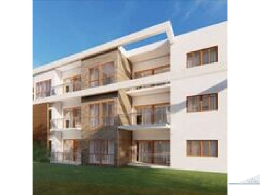 bavaro costa bavaro 2hab2b condo en construccion