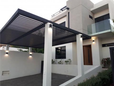 villa residencial ana capri