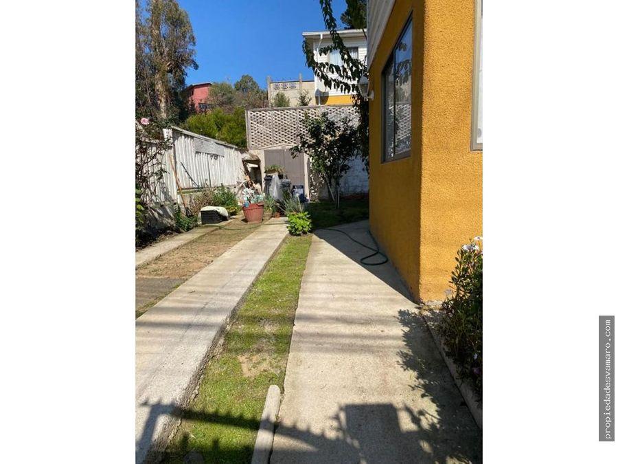 casa mediterranea en ciudad del sol en quilpue