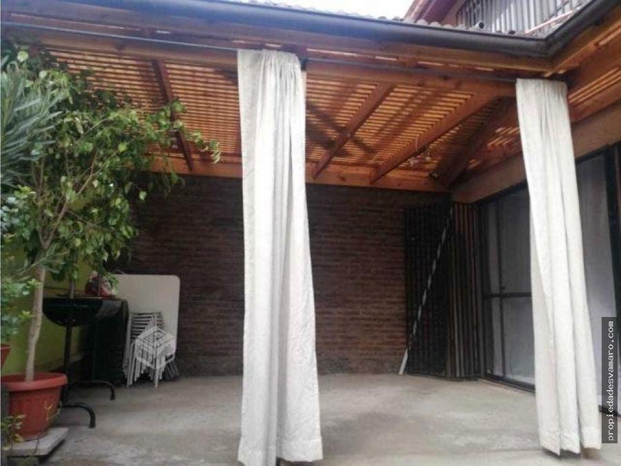 casa en los bosquinos en maipu