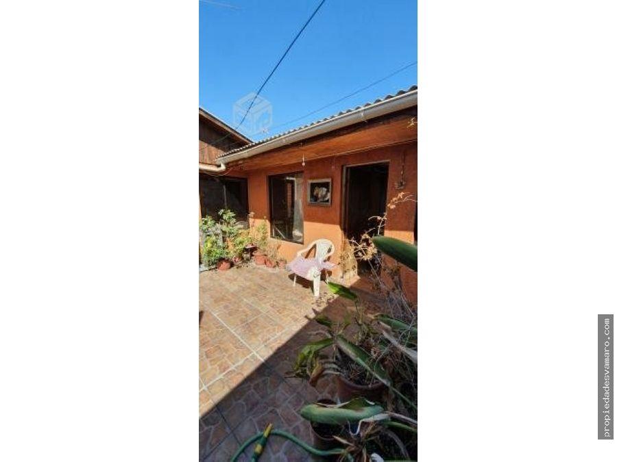casa en venta en villa los heroes en maipu