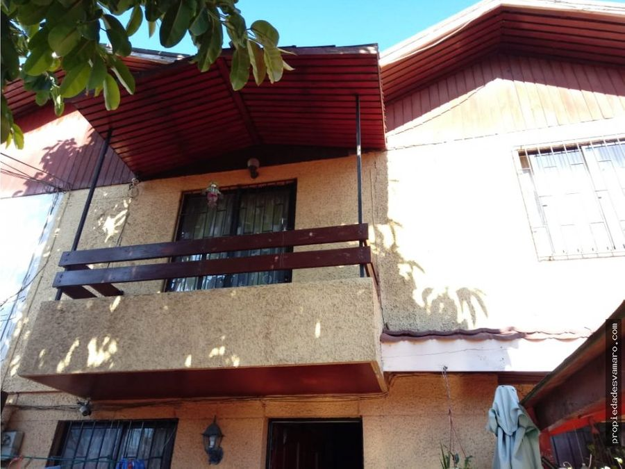 casa en maipu cercano a metro plaza de maipu