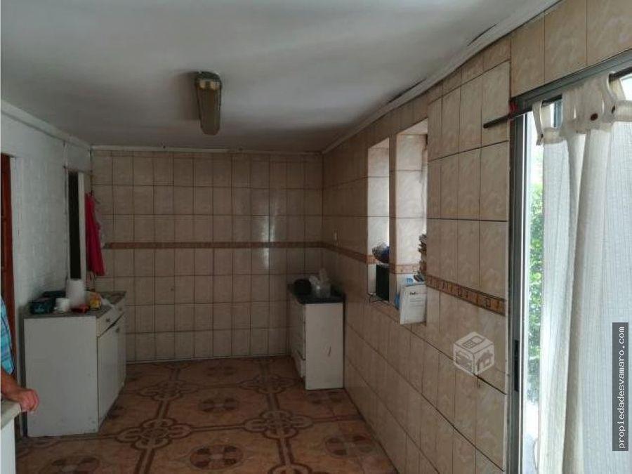 casa en condominio cerrado en curauma