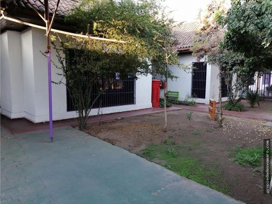 propiedad uso comercial o residencial cerca avdapajaritos en maipu