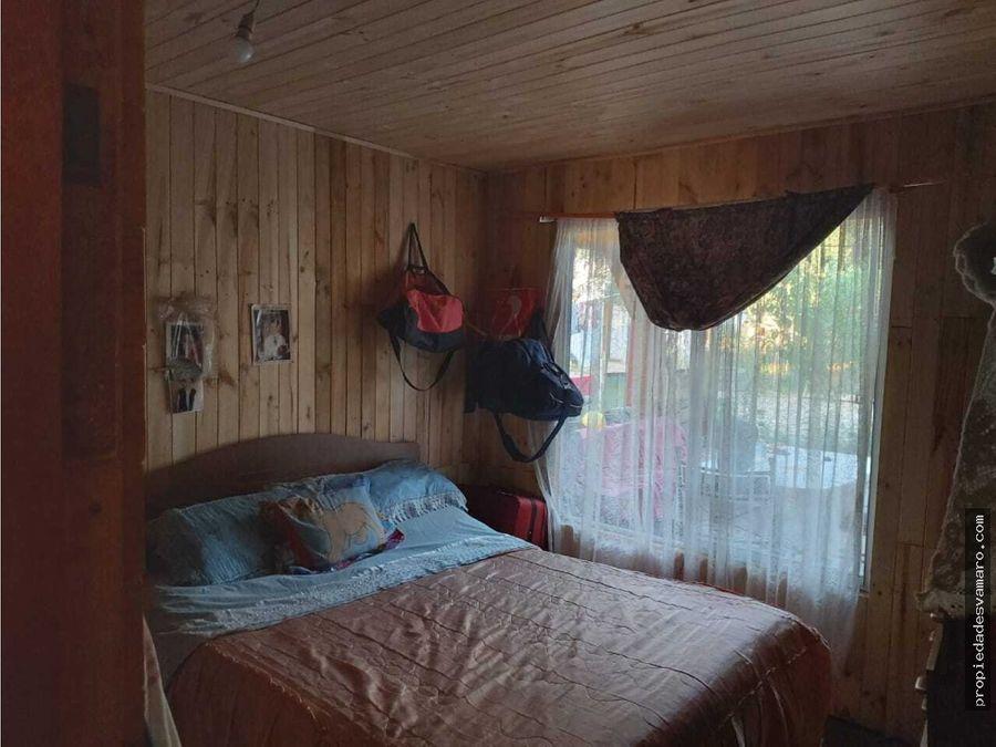 casa en 21 de mayo interior en san fabian de alico