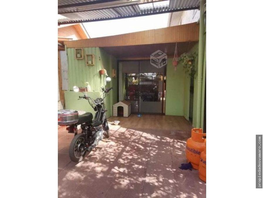 casa cercana a avda consistorial oriente de tobalaba en penalolen